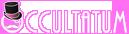 occultatum logo